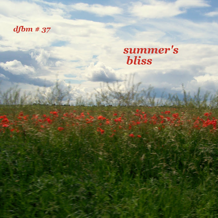 Mixtape #37 - Summer´s Bliss