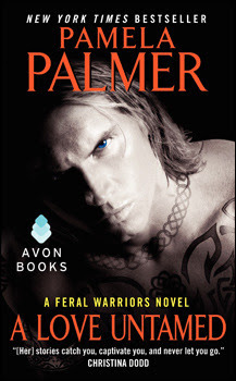 A Love Untamed by Pamela Palmer