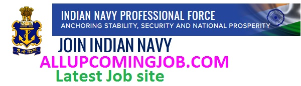 Indian Navy MR/NMR recruitment 2017-18