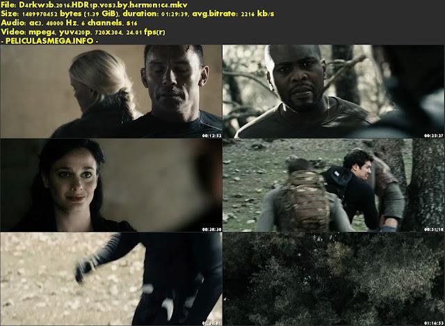 Descargar Darkweb Subtitulado por MEGA.