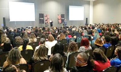 Treinamento Mary Kay em Brasília