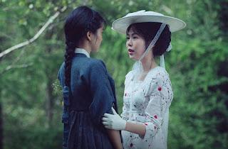 Sook hee Kim Tae ri Hideko