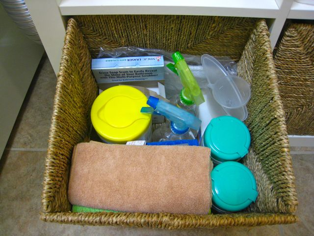 Spirals & Spatulas: The Laundry Room