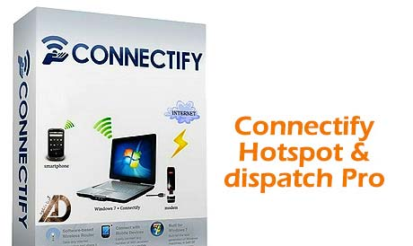 Download Connectify Hotspot PRO 9.2.0.32804 Full Version