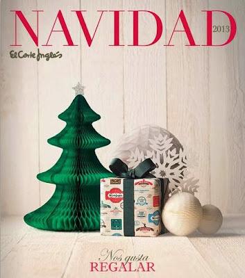 d62103a26044 Regalos de Navidad El Corte Ingles Catalogo 2013
