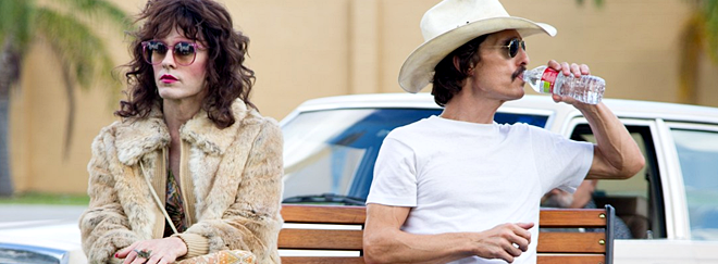 Matthew McConaughey e Jared Leto no trailer legendado de Clube de Compras Dallas