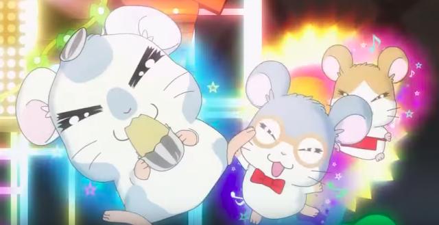 Anime Kids Terbaik Versi Mario Bd