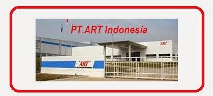 PT.ART Piston Indonesia Info Lowongan Kerja Terbaru