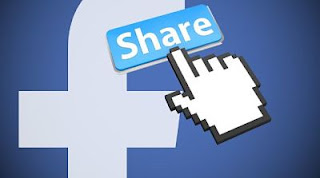 Best way to share content on Facebook