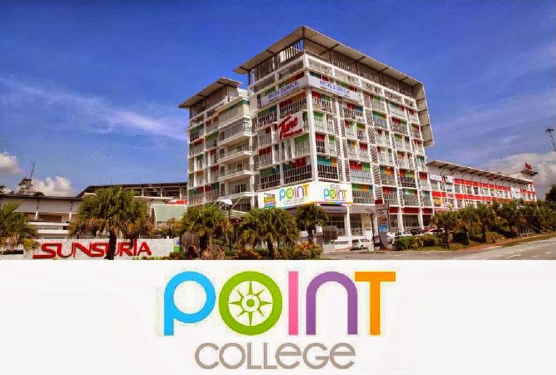 Jawatan Kosong Point College Petaling Jaya, Selangor