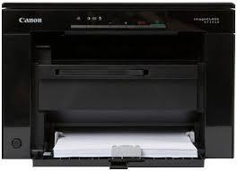 pilote imprimante canon mf3010
