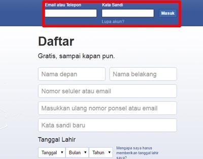 cara pasang pixel facebook