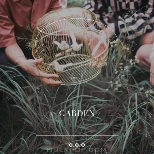 O.O.O – GARDEN – EP (AAC)