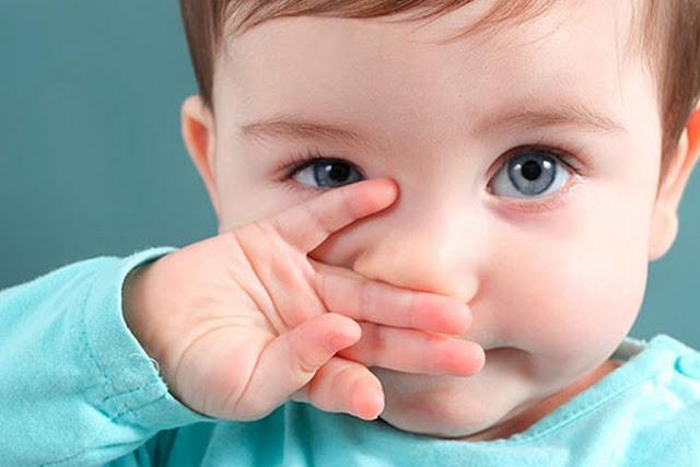 BUNDA HARUS TAU!! INILAH TIPS AMPUH MENGATASI FLU PADA BALITA