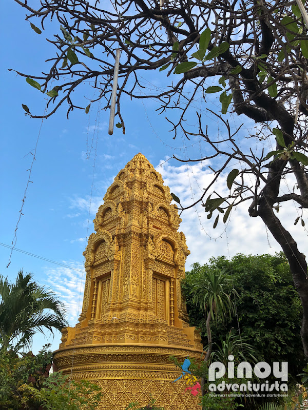 Top Things To Do in Phnom Penh Cambodia