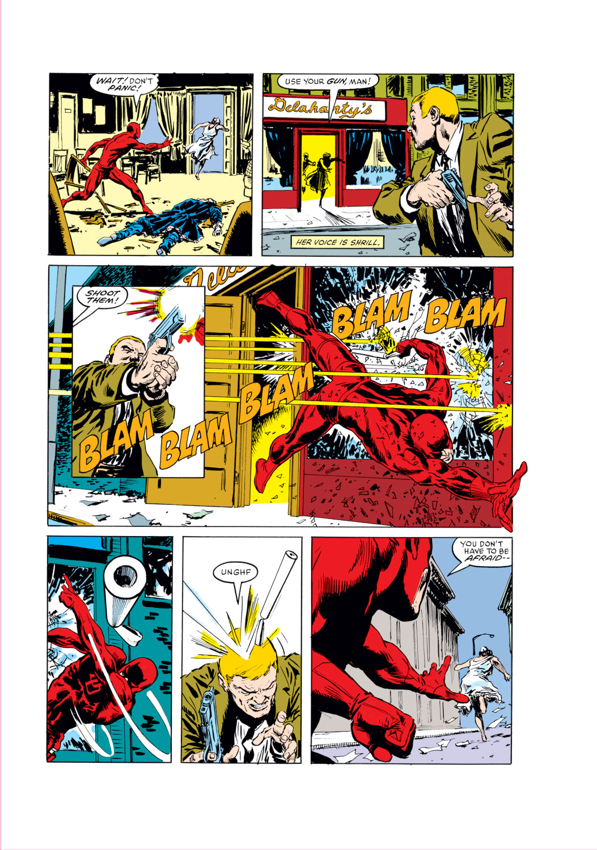 Daredevil (1964) 216 Page 21