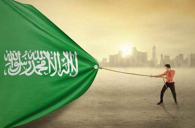 EXPATS WILL INCREASE IN SAUDI ARABIA IN FUTURE INSTEAD OF DECREASE