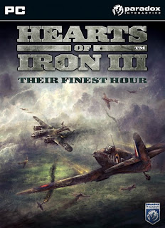 Hearts of Iron III Free Download Full Version Game