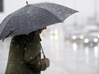 Beberapa Masalah yang Sering Kali Dikeluhkan Di Ibukota Jakarta Saat Musim Hujan