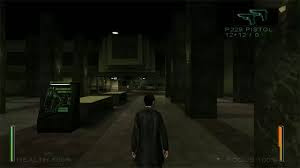 Download Enter The Matrix PC Game Highly Compressed