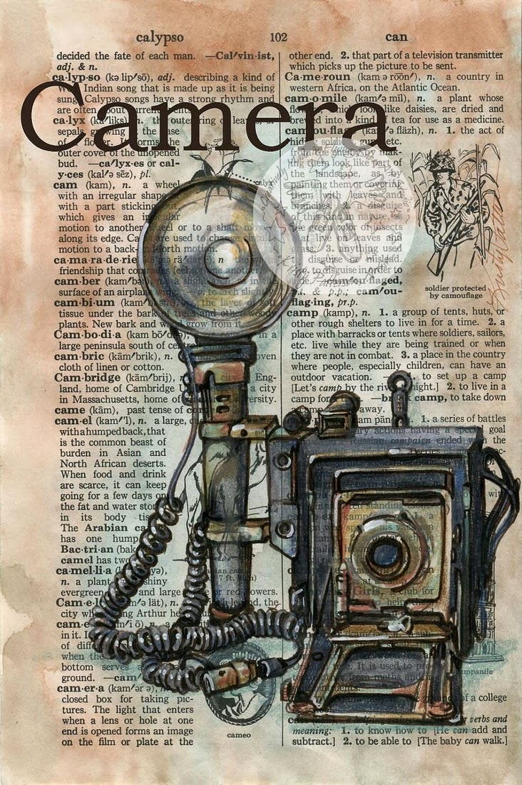18-Camera-Kristy-Patterson-Flying-Shoes-Art-Studio-Dictionary-Drawings-www-designstack-co
