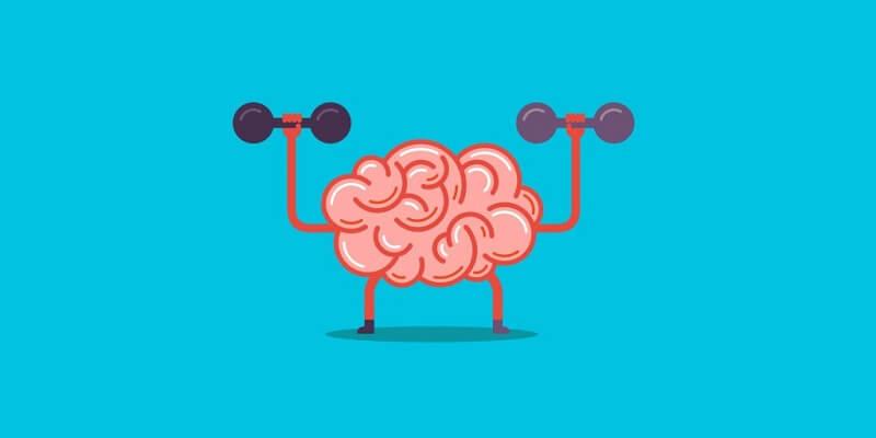 Teste: Qual é a idade do seu cérebro?