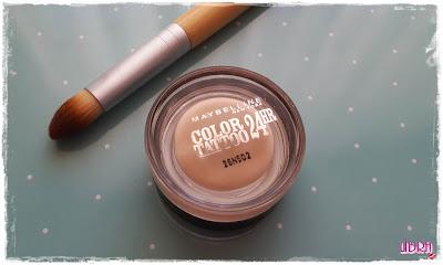 maybelline color tattoo nude, nude cream eyeshadows, nude eyeshadow, nude far, color tattoo, cream eyeshadows, nude far,
