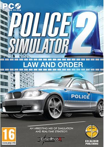 Police Simulator 2 PC Full FASiSO