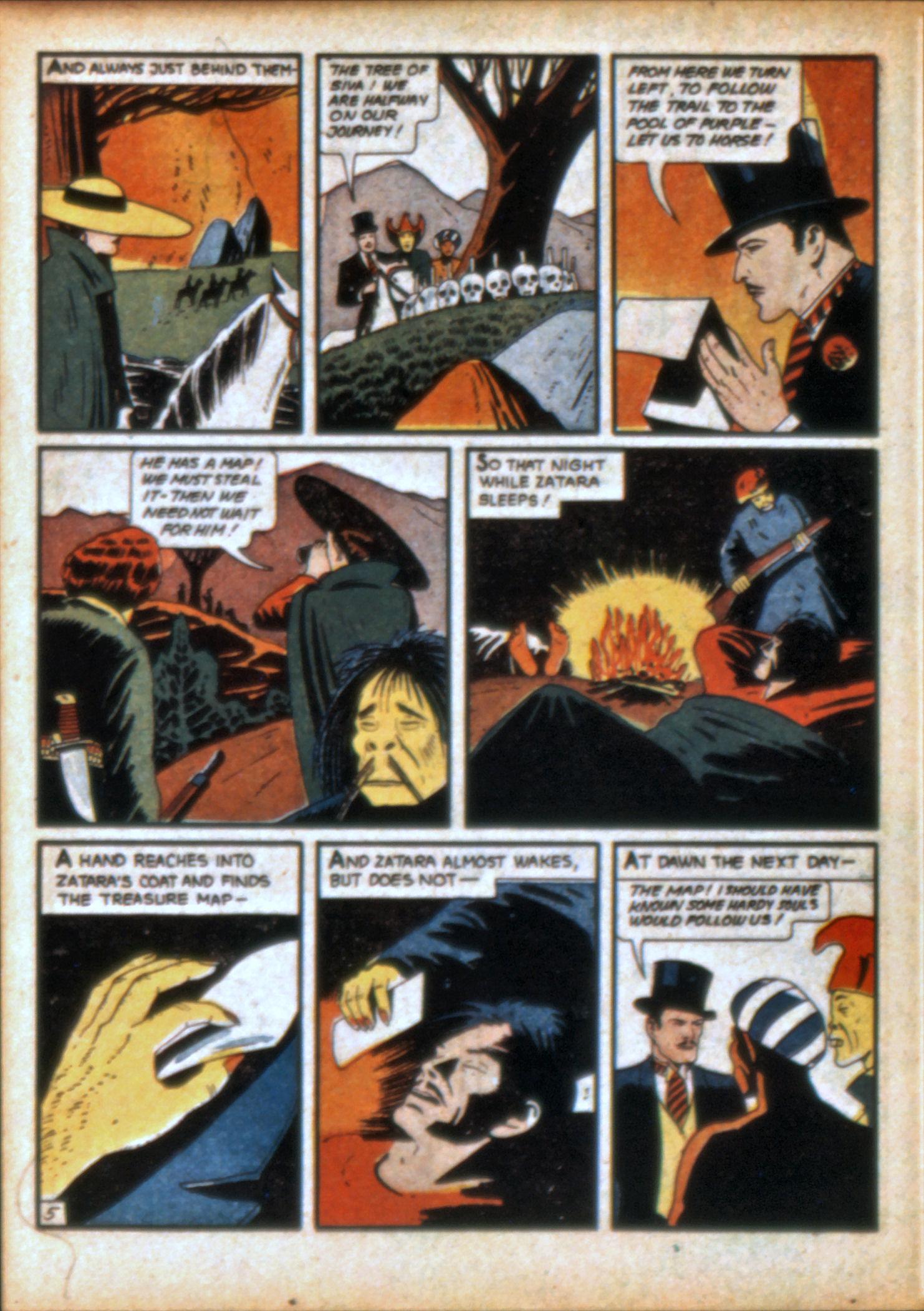 Action Comics (1938) 10 Page 58