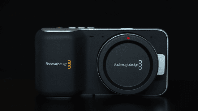 camera , The Blackmagic Pocket , Review , waterproof , underwater , less vibrant , DSLR , cold, water, blowing sand, whatever , Simplified design , Cinema ,