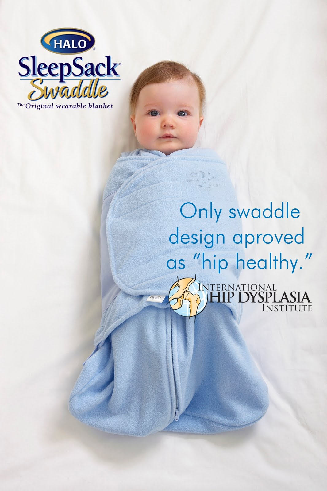 Thanks Mail Carrier Safe Swaddling For Baby Safety