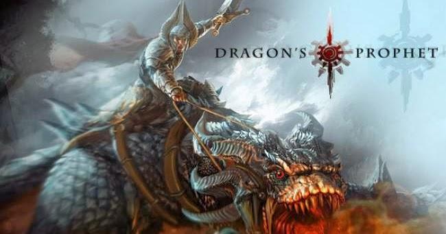 Dragon S Prophet Costumr Elixr Crafting