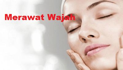 cara merawat wajah agar terhindar dari jerawat