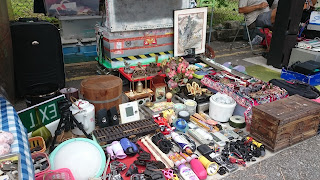 Oldest Flea Market Singapore