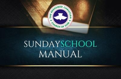 rccg sunday school teacher s manual lesson ten 10 the holy spirit rh flatimes com RCCG Logo RCCG Church
