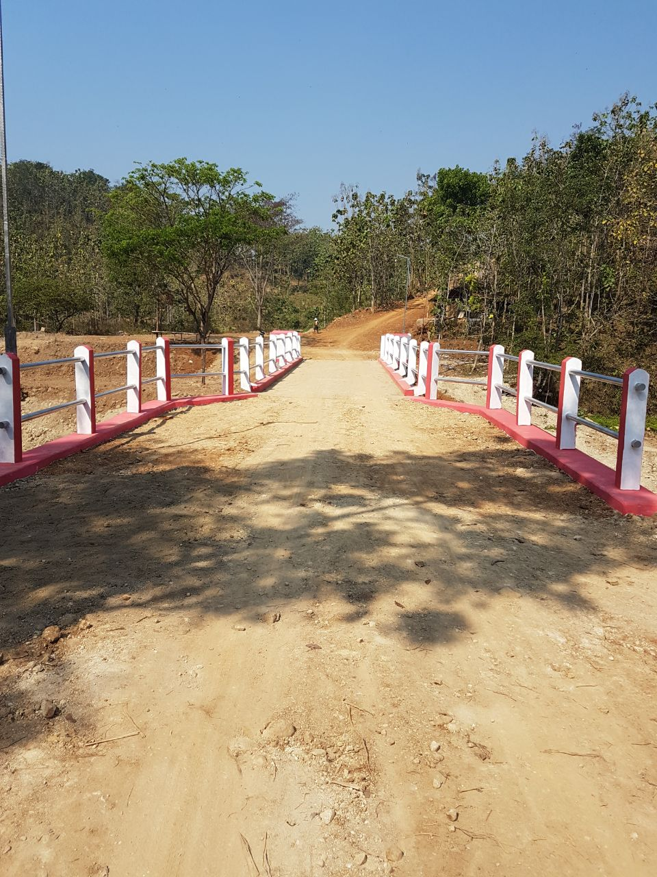 jasa konstruksi baja jembatan daerah jawatengah