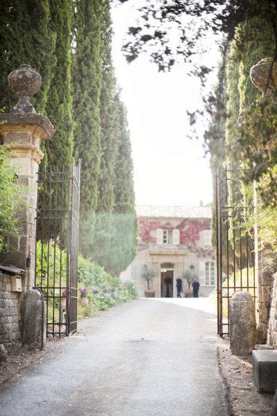 in good taste french chateau wedding. Black Bedroom Furniture Sets. Home Design Ideas