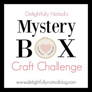 craft challenge