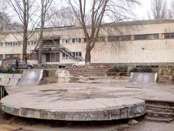 Таблетка в Симферополе