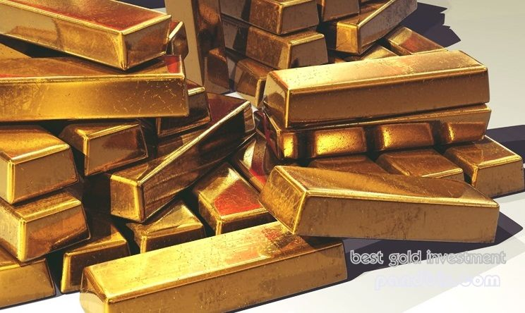 Best gold investment