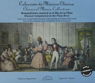 Romanticismo Musical en el Rio de la Plata