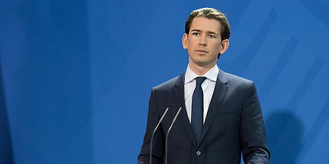 Αυστρία: Να μη γίνει η Ιταλία μία δεύτερη Ελλάδα