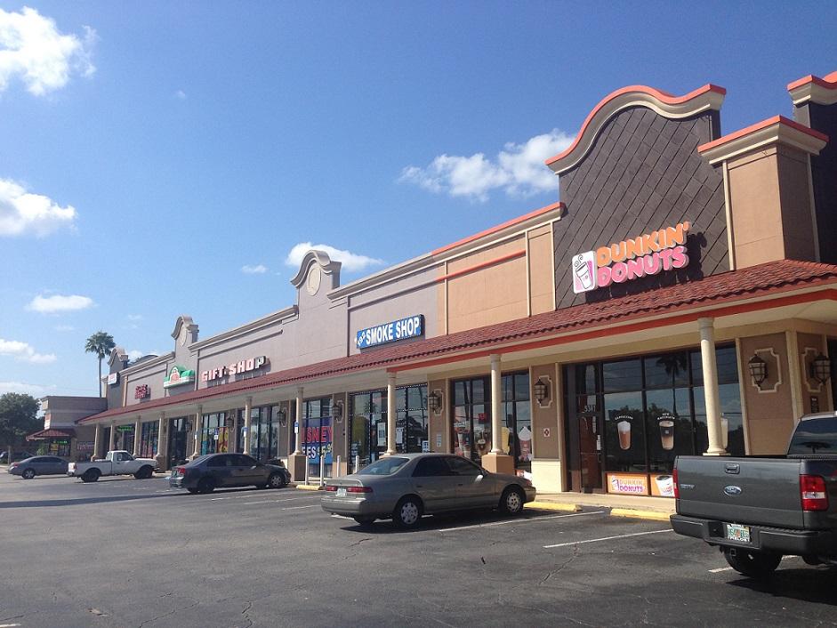 Disney, Orlando e Cia: Lucaya Village - um condomínio de
