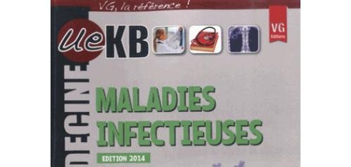 Télécharger : KB MÉDECINE - LES MALADIES INFECTIEUSES PDF