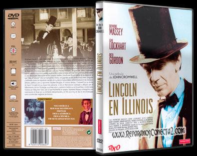 Lincoln en Illinois [1940] Descargar y Online V.O.S.E, Español Megaupload y Megavideo 1 Link