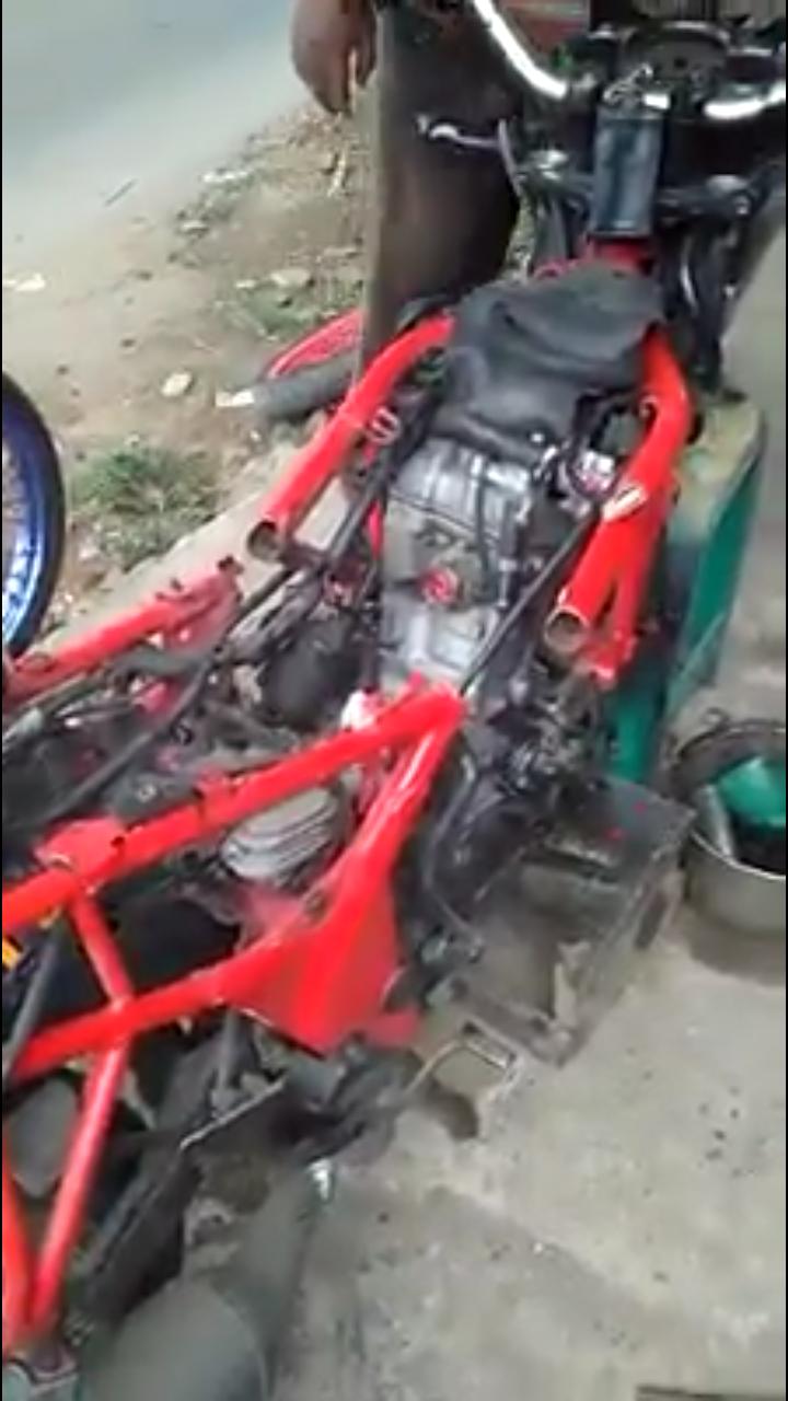 Harga Cb150r Honda - Q Sragen