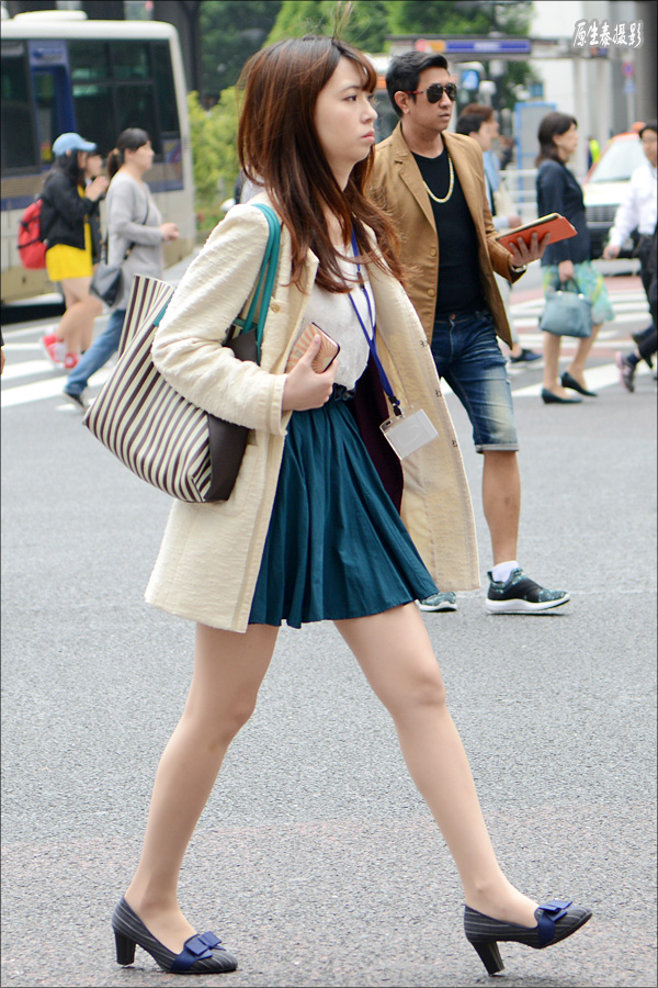 entertainment news, Tokyo fashion beauty skirt shorts