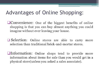 online selling