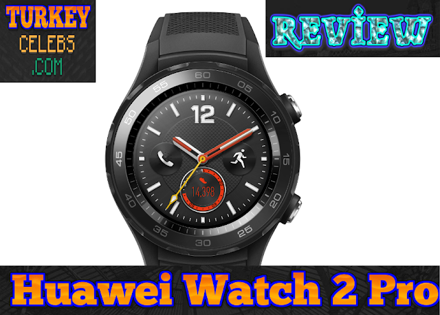 the huawei watch 2 seasoned clever watch to rival each samsung and apple