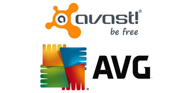 استحواذ شركة avast العالمية على AVG بمبلغ خيالي